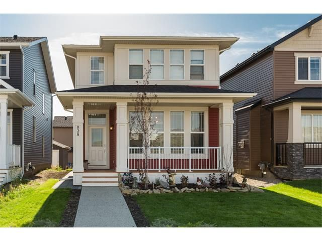 Main Photo: 928 EVANSTON Drive NW in Calgary: Evanston House for sale : MLS®# C4034736