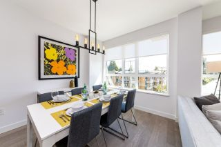 """Photo 11: 308 3220 CONNAUGHT Crescent in North Vancouver: Edgemont Condo for sale in """"The Connaught"""" : MLS®# R2405585"""