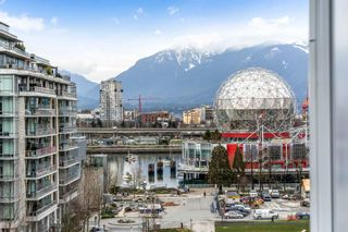 """Photo 17: 804 1708 ONTARIO Street in Vancouver: Mount Pleasant VE Condo for sale in """"Pinnacle on the Park"""" (Vancouver East)  : MLS®# R2545079"""