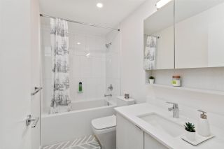"""Photo 13: 107 621 REGAN Avenue in Coquitlam: Coquitlam West Condo for sale in """"SIMON 2"""" : MLS®# R2586316"""