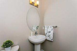 Photo 18: 1309 162 Street in Edmonton: Zone 56 House Half Duplex for sale : MLS®# E4260011