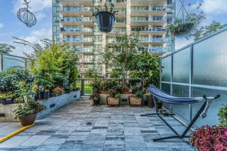 """Photo 21: 605 908 QUAYSIDE Drive in New Westminster: Quay Condo for sale in """"Riversky"""" : MLS®# R2621794"""