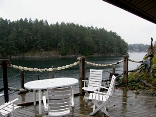 Photo 9: 4065 4066 TRANQUILITY Island in Sunshine Coast: Home for sale : MLS®# V1088772