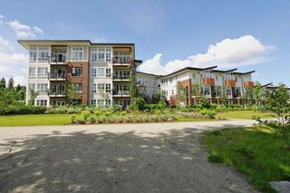 """Photo 18: 210 23215 BILLY BROWN Road in Langley: Fort Langley Condo for sale in """"Waterfront at Bedford Landing - 45+"""" : MLS®# R2395039"""