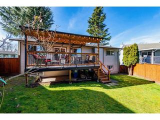Photo 35: 3710 ROBSON Drive in Abbotsford: Abbotsford East House for sale : MLS®# R2561263