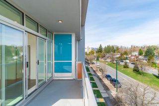 "Photo 18: 408 5289 CAMBIE Street in Vancouver: Cambie Condo for sale in ""CONTESSA"" (Vancouver West)  : MLS®# R2553128"