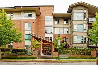 Photo 1: 310 6268 EAGLES DRIVE in Vancouver: University VW Condo for sale (Vancouver West)  : MLS®# R2253165