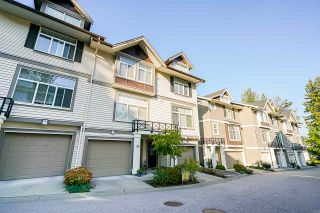Photo 1: 31 14377 60 Avenue in Surrey: Sullivan Station Townhouse for sale : MLS®# R2506358