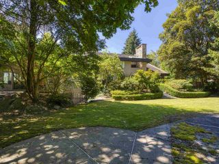 Photo 33: 3688 HUDSON Street in Vancouver: Shaughnessy House for sale (Vancouver West)  : MLS®# R2479840