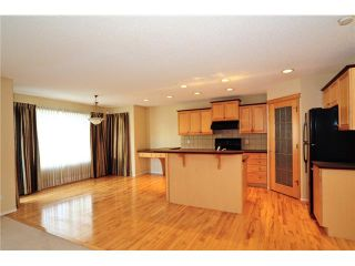 Photo 6: 23 EVERWILLOW Green SW in CALGARY: Evergreen Residential Detached Single Family for sale (Calgary)  : MLS®# C3502897