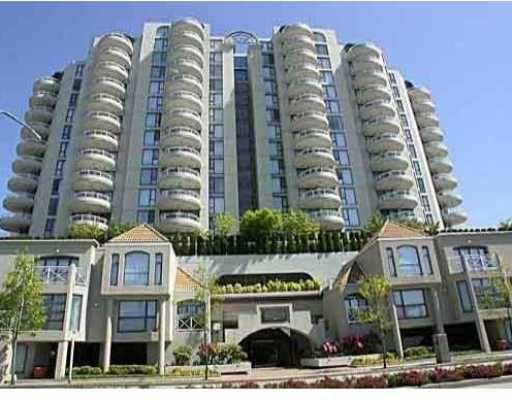 """Main Photo: 1201 6080 MINORU Boulevard in Richmond: Brighouse Condo for sale in """"HORIZON"""" : MLS®# V645312"""