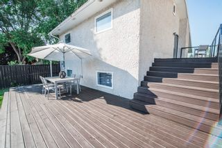 Photo 32: 1508 Leila Avenue in Winnipeg: Mandalay West Residential for sale (4H)  : MLS®# 1720228