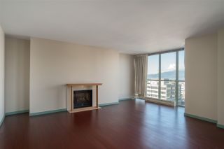 """Photo 6: 1101 1633 W 10TH Avenue in Vancouver: Fairview VW Condo for sale in """"HENNESSY HOUSE"""" (Vancouver West)  : MLS®# R2132652"""