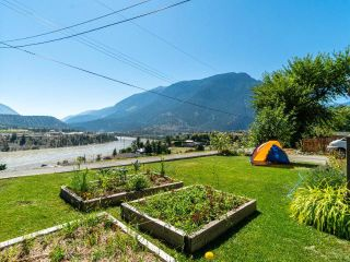 Photo 25: 537 FRASERVIEW STREET: Lillooet House for sale (South West)  : MLS®# 163664