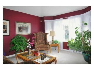 Photo 3: 1428 LAMBERT Way in Coquitlam: Hockaday House for sale : MLS®# V867462