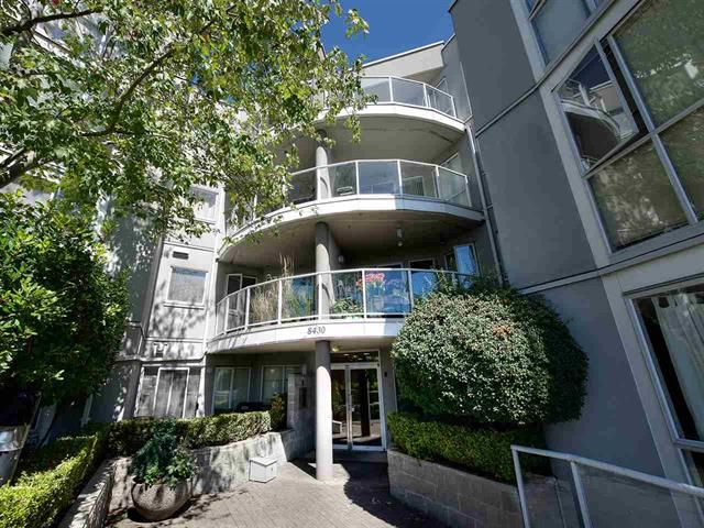 FEATURED LISTING: 303 - 8430 Jellicoe Street Vancouver