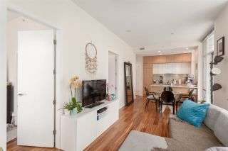 """Photo 8: 801 1205 HOWE Street in Vancouver: Downtown VW Condo for sale in """"ALTO"""" (Vancouver West)  : MLS®# R2270805"""