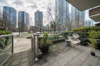 Photo 4: 1073 EXPO Boulevard in Vancouver: Yaletown Townhouse for sale (Vancouver West)  : MLS®# R2533965