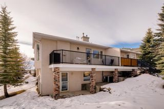 Photo 30: 52 100 Signature Way SW in Calgary: Signal Hill Semi Detached for sale : MLS®# A1100038