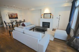 Photo 6: 5912 CHANCELLOR Boulevard in Vancouver: University VW 1/2 Duplex for sale (Vancouver West)  : MLS®# R2397816