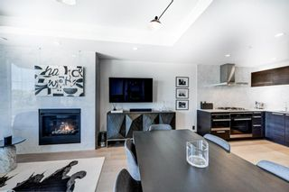 Photo 9: 706 738 1 Avenue SW in Calgary: Eau Claire Apartment for sale : MLS®# A1088154
