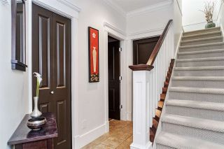 """Photo 6: 876 W 15TH Avenue in Vancouver: Fairview VW Townhouse for sale in """"Redbricks I"""" (Vancouver West)  : MLS®# R2506107"""