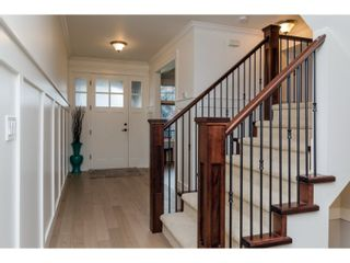 """Photo 3: 2568 163A Street in Surrey: Grandview Surrey House for sale in """"MORGAN HEIGHTS"""" (South Surrey White Rock)  : MLS®# R2018857"""