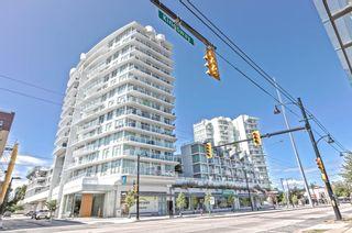 "Photo 1: 611 2220 KINGSWAY Street in Vancouver: Victoria VE Condo for sale in ""KENSINGTON GARDEN"" (Vancouver East)  : MLS®# R2499248"