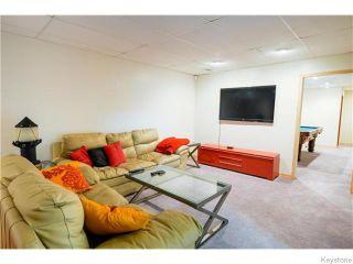 Photo 10: 295 Booth Drive in Winnipeg: St James Residential for sale (West Winnipeg)  : MLS®# 1612177