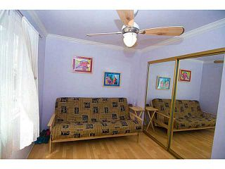 Photo 19: PACIFIC BEACH Townhouse for sale : 3 bedrooms : 856 Diamond Street in San Diego