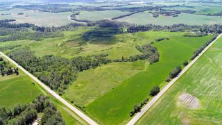Photo 1: SW COR TWP RD 534 & RR 222: Rural Strathcona County Rural Land/Vacant Lot for sale : MLS®# E4251108