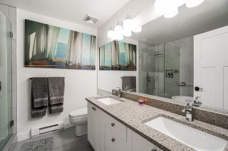 """Photo 24: 21 9229 UNIVERSITY Crescent in Burnaby: Simon Fraser Univer. Townhouse for sale in """"SERENITY"""" (Burnaby North)  : MLS®# R2602997"""