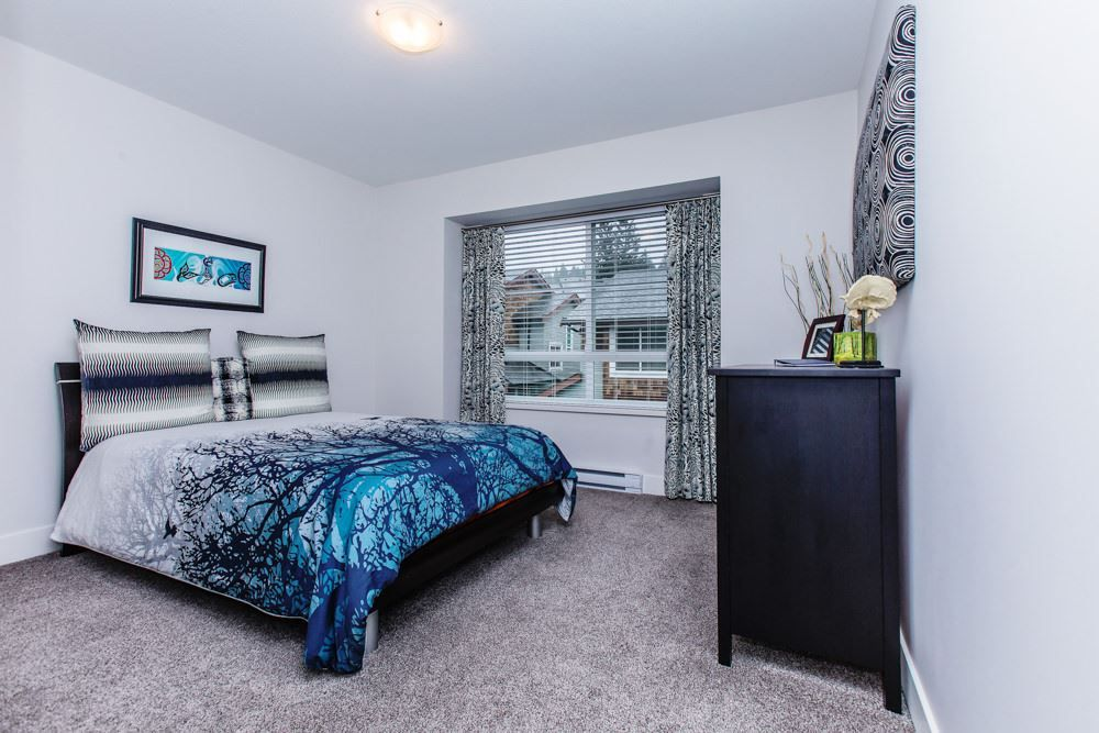 """Photo 12: Photos: 55 23651 132 Avenue in Maple Ridge: Silver Valley Townhouse for sale in """"MYRONS MUSE"""" : MLS®# R2439259"""