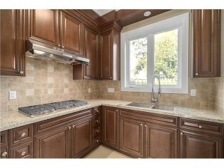 Photo 8: 6620 CLEMATIS DR in Richmond: Riverdale RI House for sale : MLS®# V1107679