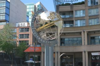 Photo 13: 609 633 ABBOTT STREET in Vancouver: Downtown VW Condo for sale (Vancouver West)  : MLS®# R2302140