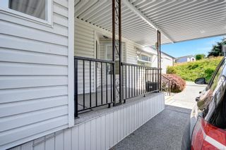 Photo 21: 136 6325 Metral Dr in Nanaimo: Na Pleasant Valley Manufactured Home for sale : MLS®# 883923