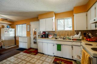 """Photo 9: 95 E EIGHTH Avenue in New Westminster: The Heights NW House for sale in """"Massey Heights"""" : MLS®# R2581458"""