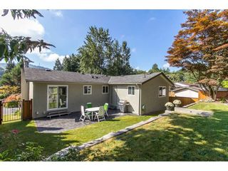 Photo 18: 35127 SKEENA Avenue in Abbotsford: Abbotsford East House for sale : MLS®# R2097137