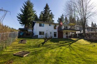 Photo 26: 2625 HAWSER Avenue in Coquitlam: Ranch Park House for sale : MLS®# R2567937