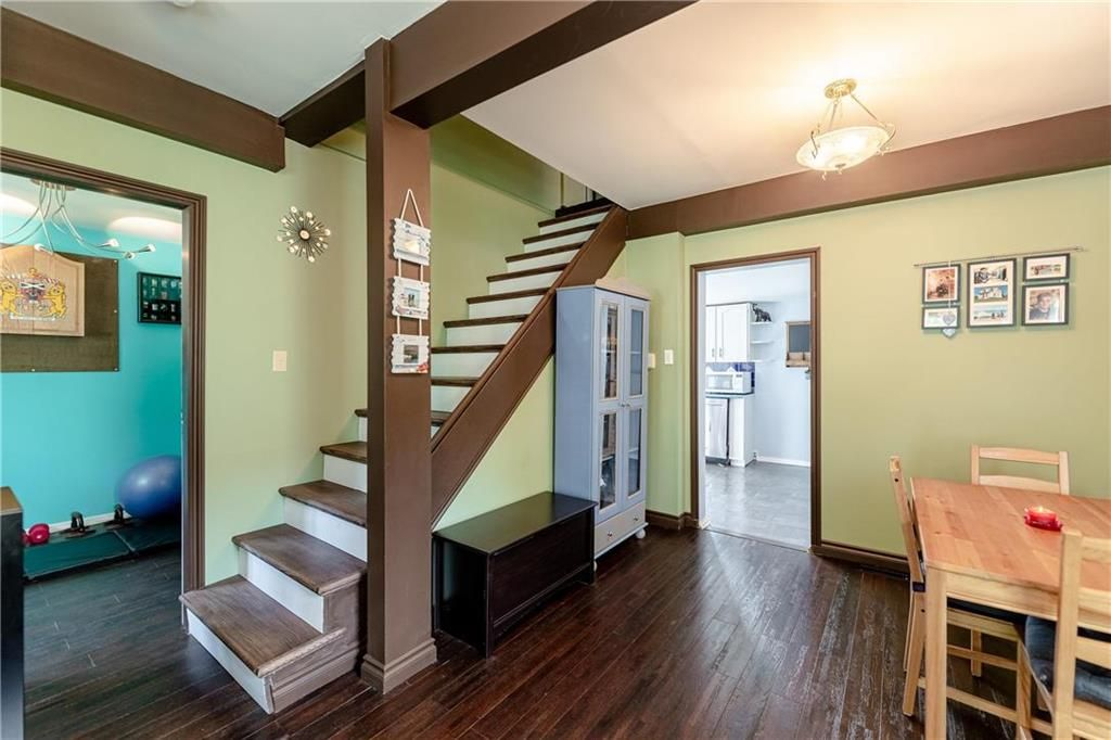 Photo 7: Photos: 805 Madeline Street in Winnipeg: West Transcona Residential for sale (3L)  : MLS®# 202114224