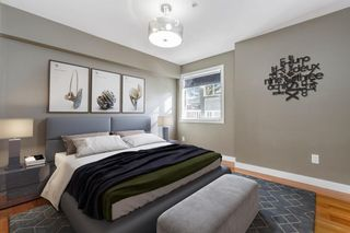 Photo 16: 103 417 3 Avenue NE in Calgary: Crescent Heights Apartment for sale : MLS®# A1039226