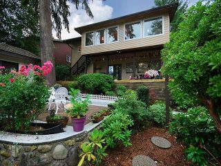 Photo 1: 1785 VIEW Street in Port Moody: Port Moody Centre House for sale : MLS®# V1137846