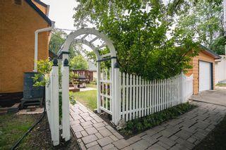 Photo 21: 100 Hazel Dell Avenue in Winnipeg: Fraser's Grove Residential for sale (3C)  : MLS®# 202116299