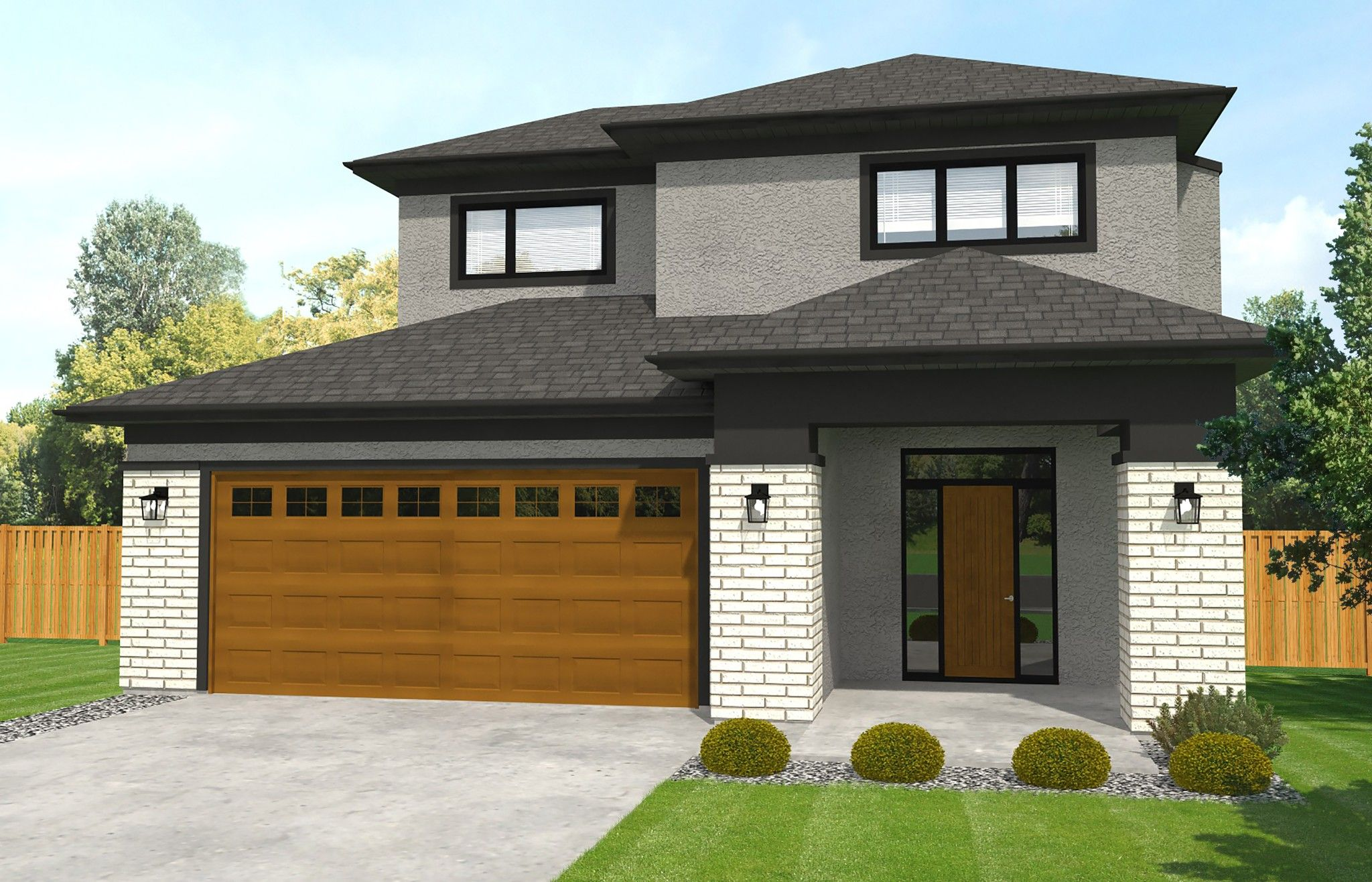 Main Photo:  in Winnipeg: Charleswood Single Family Detached for sale (1H)