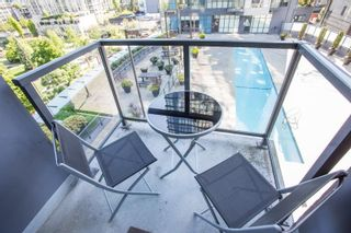 """Photo 12: 607 1155 SEYMOUR Street in Vancouver: Downtown VW Condo for sale in """"The Brava"""" (Vancouver West)  : MLS®# R2581521"""