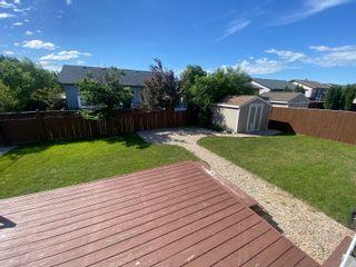 Photo 36: 19 Cadham Bay in Portage la Prairie: House for sale : MLS®# 202115588