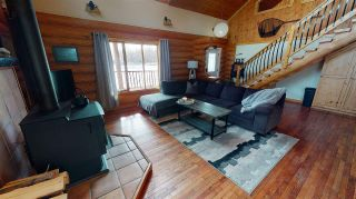 Photo 5: 15758 283 Road in Fort St. John: Charlie Lake House for sale (Fort St. John (Zone 60))  : MLS®# R2560695