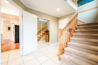 Photo 5: 2838 W 17TH Avenue in Vancouver: Arbutus House for sale (Vancouver West)  : MLS®# R2035325