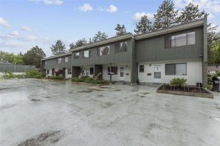 "Photo 1: 7342 CAPISTRANO Drive in Burnaby: Montecito Townhouse for sale in ""Montecito"" (Burnaby North)  : MLS®# R2576155"