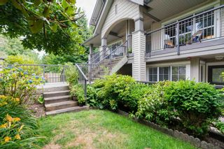 Photo 2: 1139 ROSS ROAD in North Vancouver: Lynn Valley Townhouse for sale : MLS®# R2601894